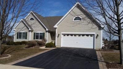27W440  Waterford Drive, Winfield, IL 60190 - MLS#: 09921964