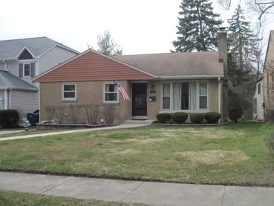 144 N Avon Road, Elmhurst, IL 60126 - MLS#: 09921975