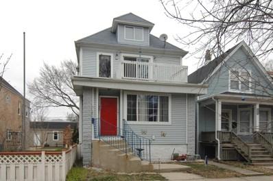 5134 W Dakin Street, Chicago, IL 60641 - MLS#: 09921979
