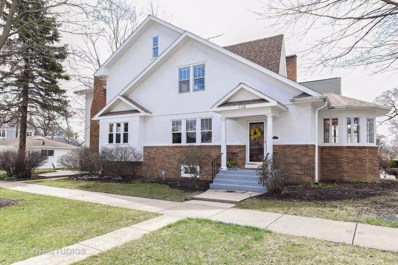 425 S KENILWORTH Avenue, Elmhurst, IL 60126 - MLS#: 09921992