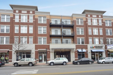 7243 Madison Street UNIT 421, Forest Park, IL 60130 - MLS#: 09922107