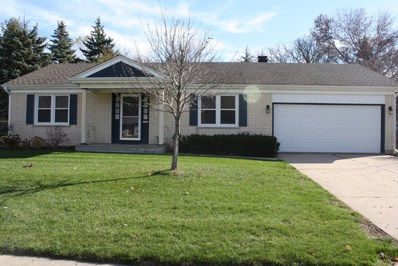 1112 N Oakwood Drive, Mchenry, IL 60050 - MLS#: 09922116