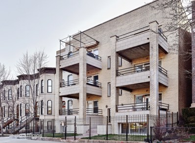 3527 S King Drive UNIT GS, Chicago, IL 60616 - #: 09922126
