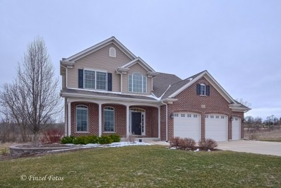 855 Courtney Lane, Marengo, IL 60152 - #: 09922181