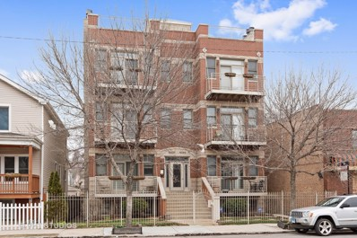 6023 N RIDGE Avenue UNIT 3E, Chicago, IL 60660 - MLS#: 09922196