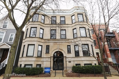 3736 N Clifton Avenue UNIT 2, Chicago, IL 60613 - #: 09922237