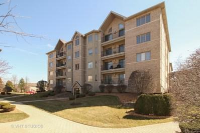 11901 Windemere Court UNIT 404, Orland Park, IL 60467 - MLS#: 09922240