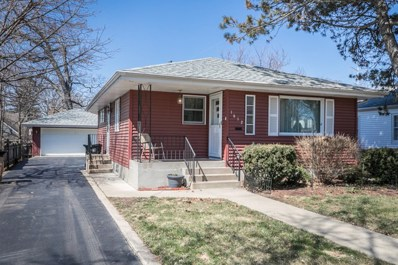 1612 Alexander Court, Waukegan, IL 60085 - MLS#: 09922279