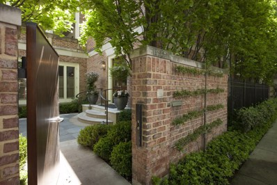 1939 N Howe Street, Chicago, IL 60614 - #: 09922293