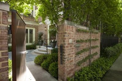 1939 N Howe Street, Chicago, IL 60614 - MLS#: 09922293