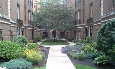 1522 W Fargo Avenue UNIT 2N, Chicago, IL 60626 - #: 09922294