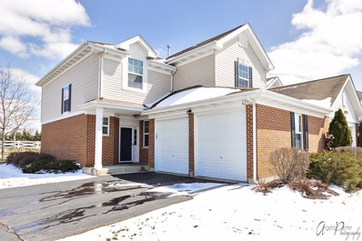 420 Legend Lane, Mchenry, IL 60050 - #: 09922301