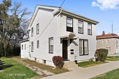 1141 S State Street, Lockport, IL 60441 - #: 09922334