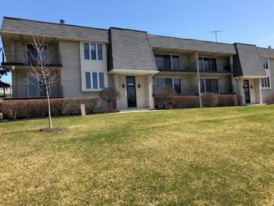 15720 Lake Hills Court UNIT 1N, Orland Park, IL 60462 - MLS#: 09922384