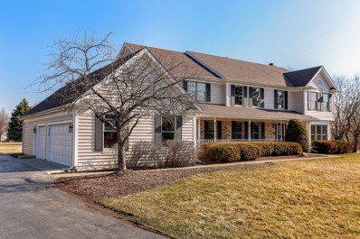 4102 Tamarisk Trail, Crystal Lake, IL 60012 - #: 09922388