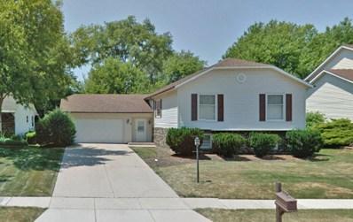 24 Woodridge Lane, Streamwood, IL 60107 - #: 09922397