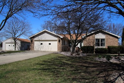 39W102  Cliff Drive, Elgin, IL 60124 - MLS#: 09922455