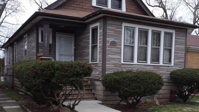 11531 S Stewart Avenue, Chicago, IL 60628 - MLS#: 09922473