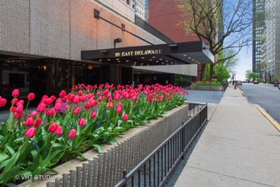 200 E DELAWARE Place UNIT 5A, Chicago, IL 60611 - MLS#: 09922484