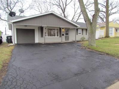 76 Robin Road, Carpentersville, IL 60110 - MLS#: 09922552