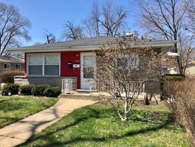 16328 honore Avenue, Markham, IL 60428 - MLS#: 09922553