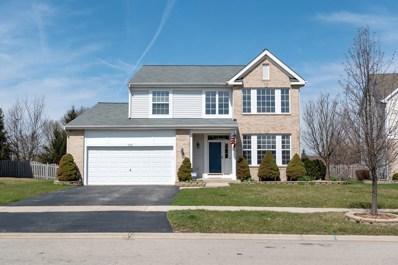 705 Silver Leaf Drive, Joliet, IL 60431 - MLS#: 09922582