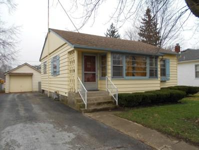 1380 NE Circle Drive, Kankakee, IL 60901 - MLS#: 09922660