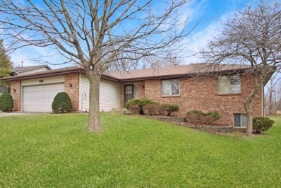 1752 Windcloud Drive, Rockford, IL 61108 - #: 09922802