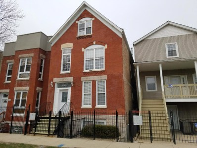 2820 W ARTHINGTON Street, Chicago, IL 60612 - MLS#: 09922812