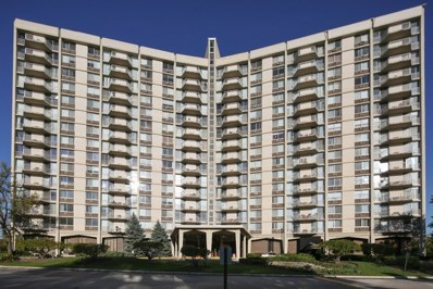 40 N Tower Road UNIT 10C, Oak Brook, IL 60523 - MLS#: 09922838