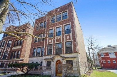 1131 E 50th Street UNIT 3, Chicago, IL 60615 - #: 09922855