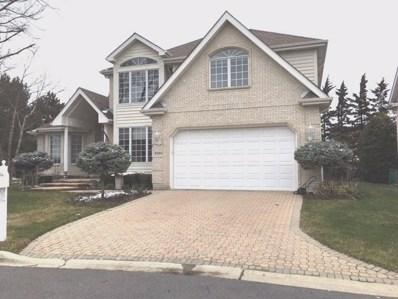 3064 Rosebrook Circle, Westchester, IL 60154 - MLS#: 09922856