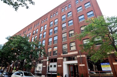 225 W Huron Street UNIT 518, Chicago, IL 60654 - MLS#: 09922861