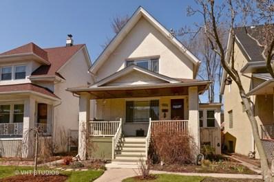 4914 W Cullom Avenue, Chicago, IL 60641 - MLS#: 09922881