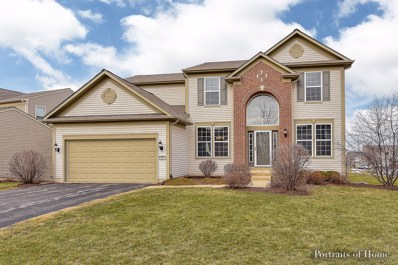251 Foster Drive, Oswego, IL 60543 - #: 09922894