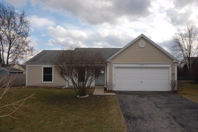 1877 Castle Pines Circle, Elgin, IL 60123 - #: 09922936