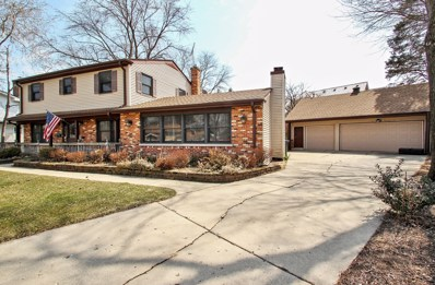 2305 Malik Court, Glenview, IL 60025 - MLS#: 09922951