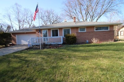 4908 Gregwood Place, Rockford, IL 61108 - MLS#: 09922959