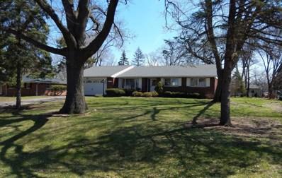 3249 River Road, Kankakee, IL 60901 - MLS#: 09923028