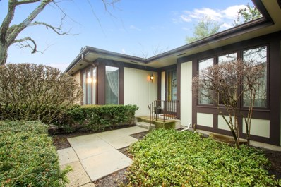 1420 Estate Lane, Glenview, IL 60025 - MLS#: 09923055