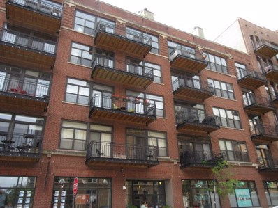 375 W Erie Street UNIT 605, Chicago, IL 60610 - MLS#: 09923104