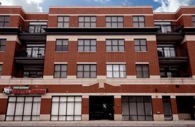 2472 W Foster Avenue UNIT 312, Chicago, IL 60625 - MLS#: 09923126