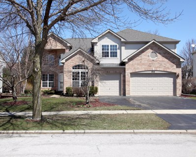628 Century Farm Lane, Naperville, IL 60563 - MLS#: 09923174