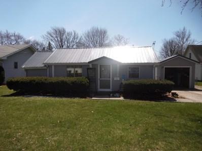 314 E Prairie Street, Plano, IL 60545 - MLS#: 09923218