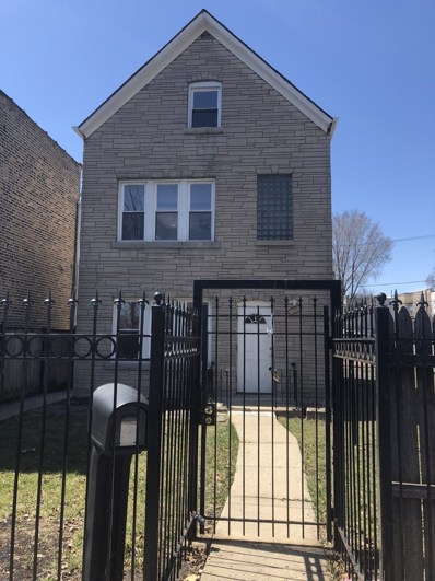 1406 N AVERS Avenue, Chicago, IL 60651 - MLS#: 09923225