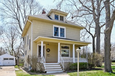 566 Onwentsia Avenue, Highland Park, IL 60035 - MLS#: 09923240