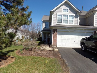 3045 Crystal Rock Road, Naperville, IL 60564 - MLS#: 09923271