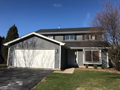 1493 Bangor Lane, Aurora, IL 60504 - MLS#: 09923284