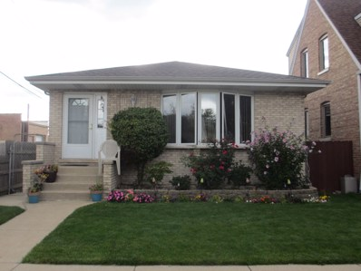 5446 S Rutherford Avenue, Chicago, IL 60638 - MLS#: 09923299