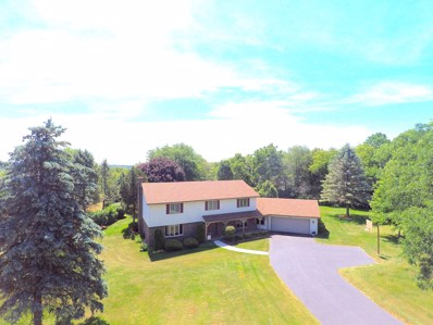 6107 Chickaloon Drive, Mchenry, IL 60050 - #: 09923309